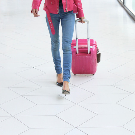 Choosing the Right Luggage