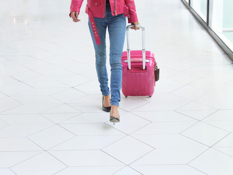 Are your baggage costs wiping out those cheap flight savings?