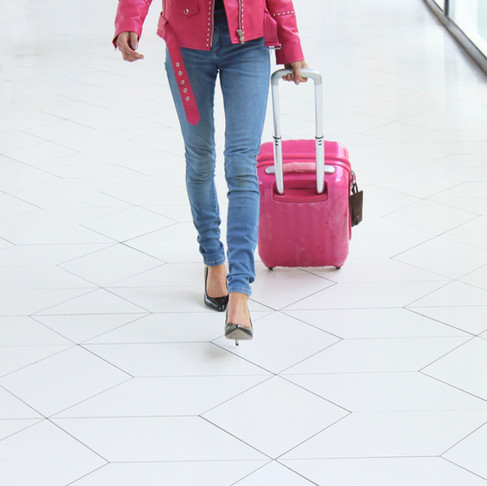 Introducing BagValet - Less Time at the Airport, More Time Enjoying Charleston