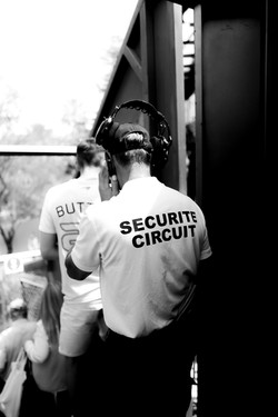 Security compagnies