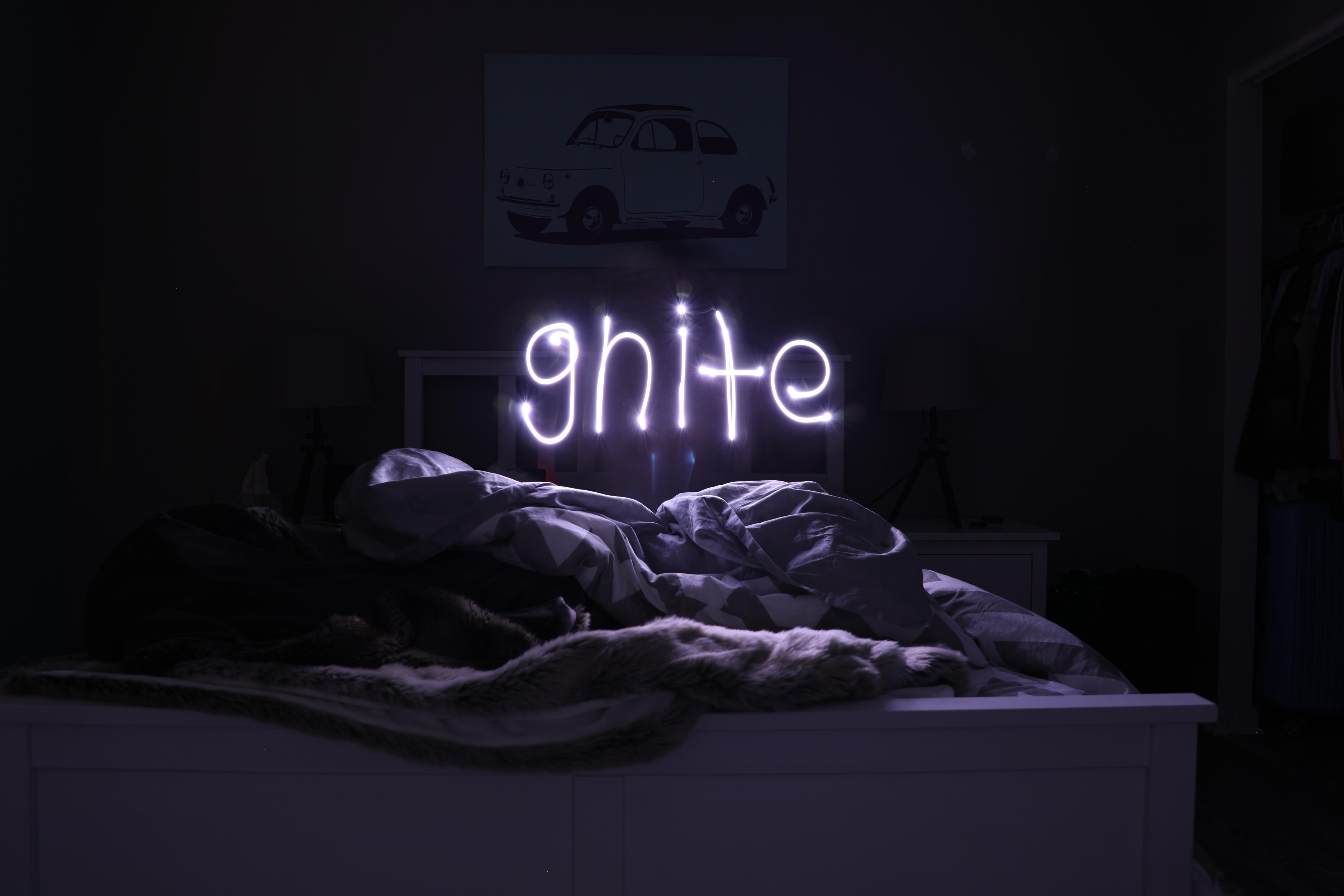 Jul Good Night Yin (Single Class)