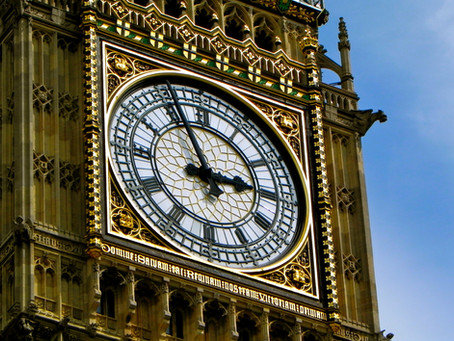 Five things...to avoid as a new MP