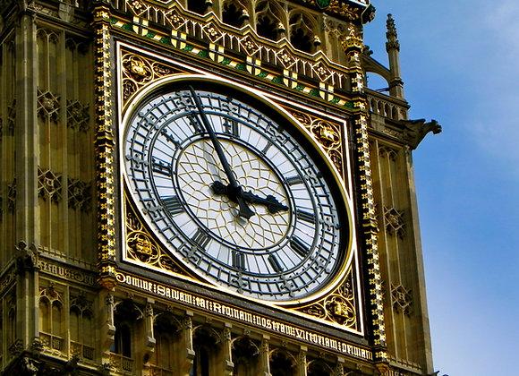 UK - Contabilità VAT (IVA)