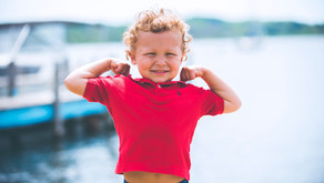 How To Raise Resilient Kids Who Never Give Up