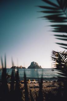 Es Vedra - Ibiza  - Spain