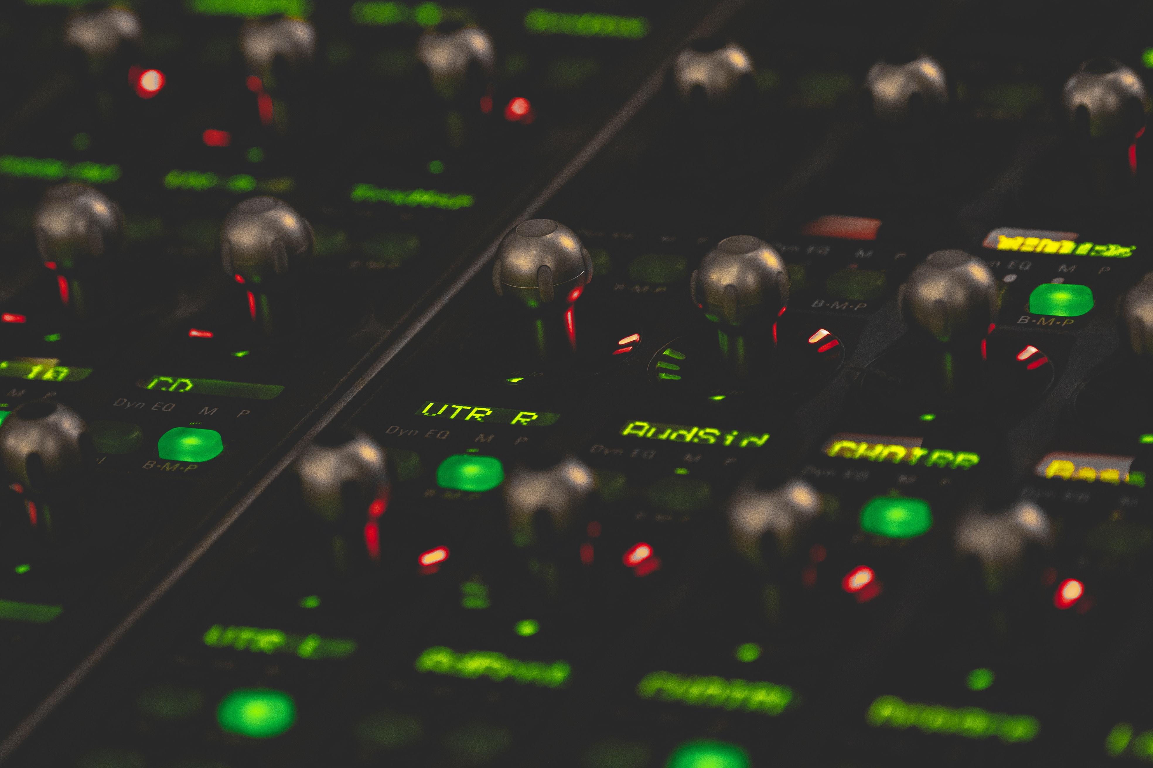 Sound Design Service