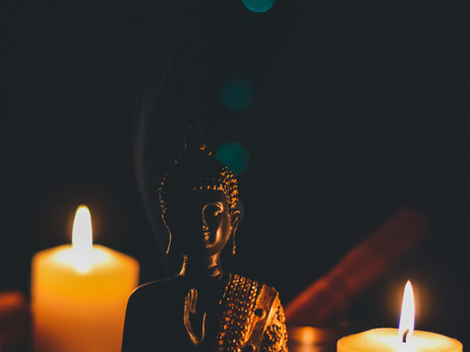 Shedding Light on The Candle