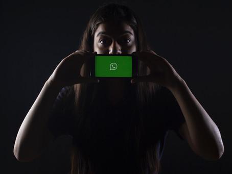 Whatsapp Business - Tenha ou então perca vendas!