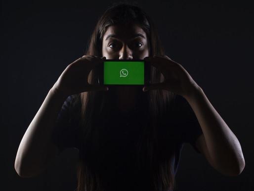Stop alle bufale su WhatsApp: i messaggi potranno essere inoltrati solo una volta
