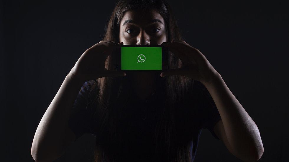 WhatsApp transfer for iOS