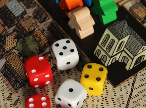 Spieleverleih der Jugendhilfe