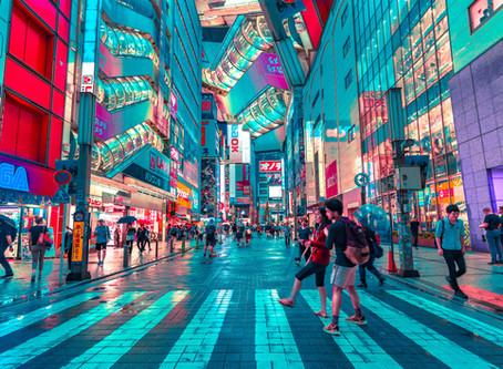 Tokyo: Volo + hotel da soli 650€