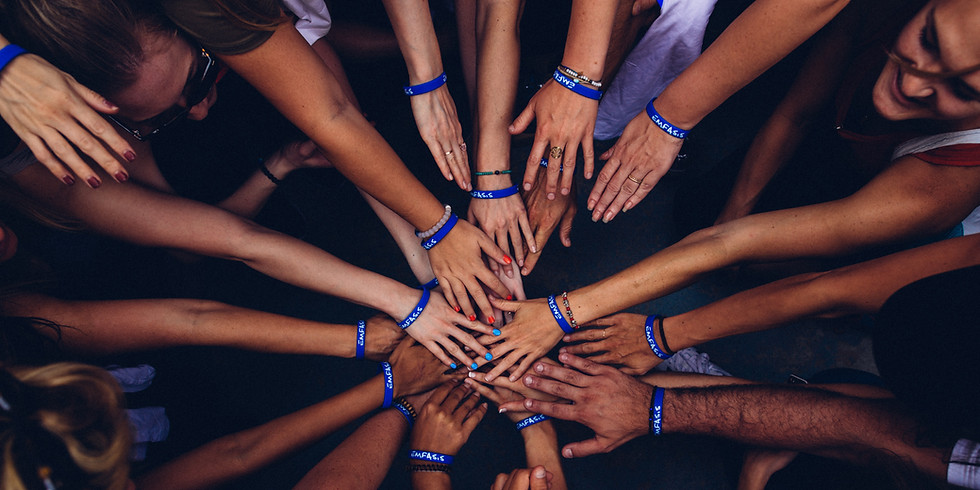 XI Kongres Kobiet - wolontariat