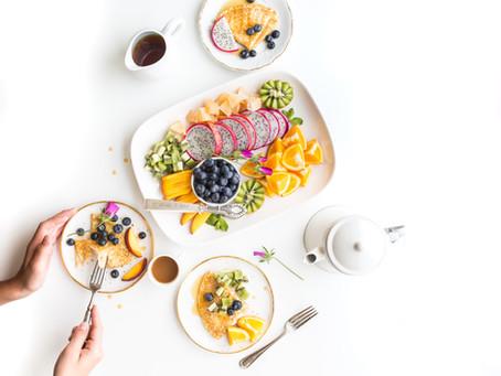 Mangiare sano: i cibi alleati