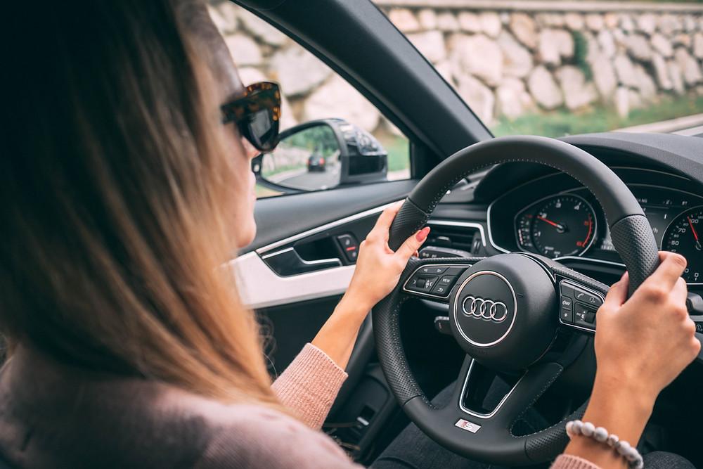 Los conductores enfrentarán sanciones más severas a partir de este mes.