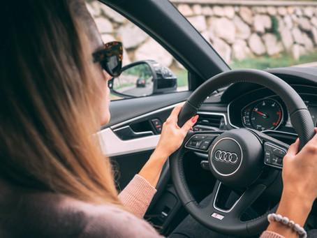 Pânico: Eu tenho medo de dirigir!