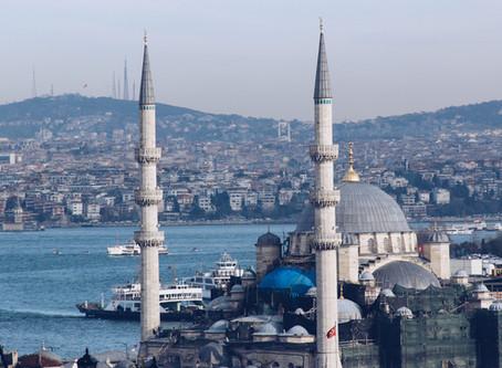 Koronavirüs Türkiye'ye Gelmeyi Tercih mi Etmedi?