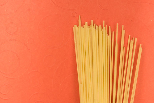 White Spaghetti ORGANIC (per 250g)