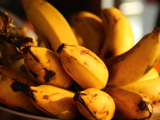 6 Types of Bananas You Need to Know About