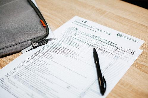 DIY Dispute Tax Liens