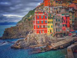 14 Most Colourful Destinations in the World