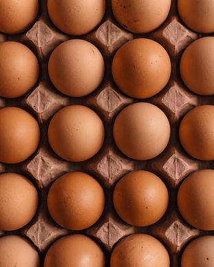 Eumarrah Natural & Organic Food Tasmania Freerange Eggs