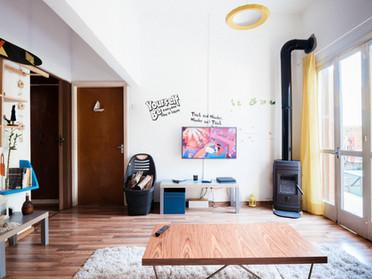 Porqué los turistas eligen un Airbnb frente a un Hotel
