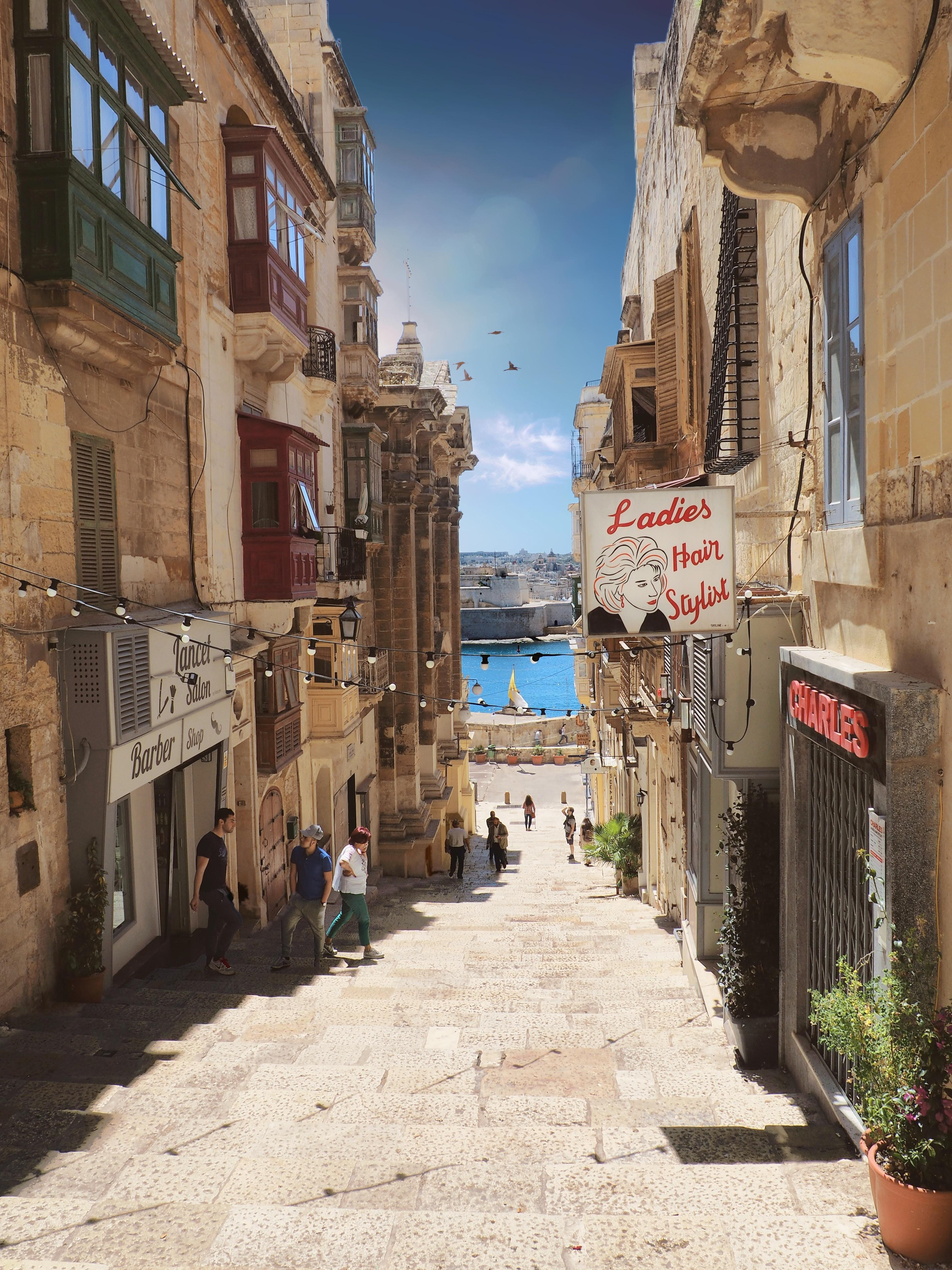 Offerta su Malta