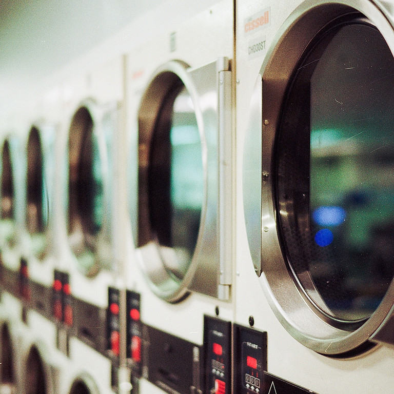 Laundering Lives
