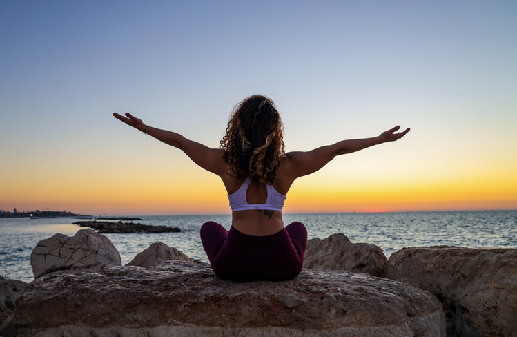 2 Types of Breathwork to Improve Physical Fitness