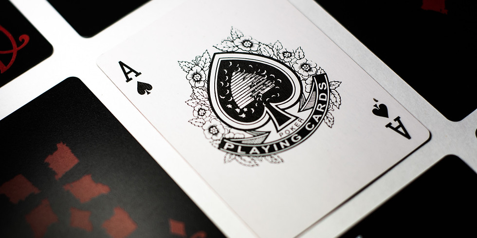Annual Poker Run