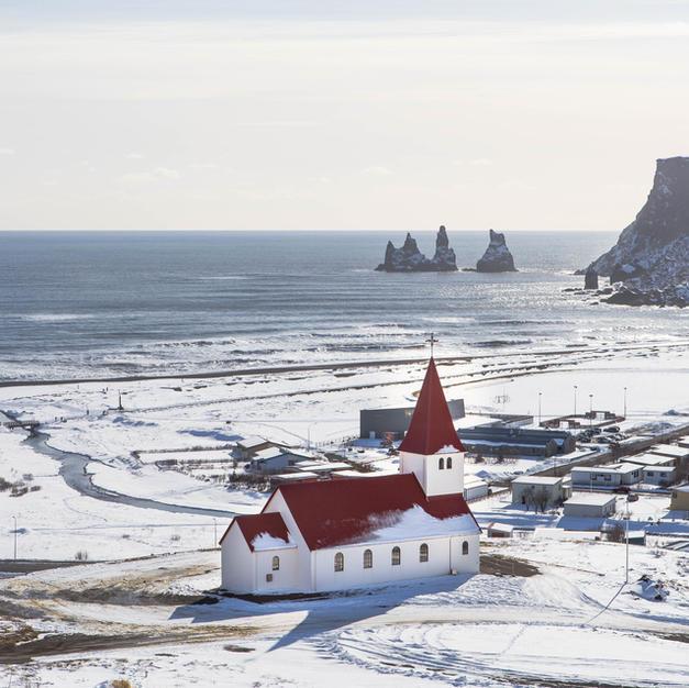 Garne aus Island