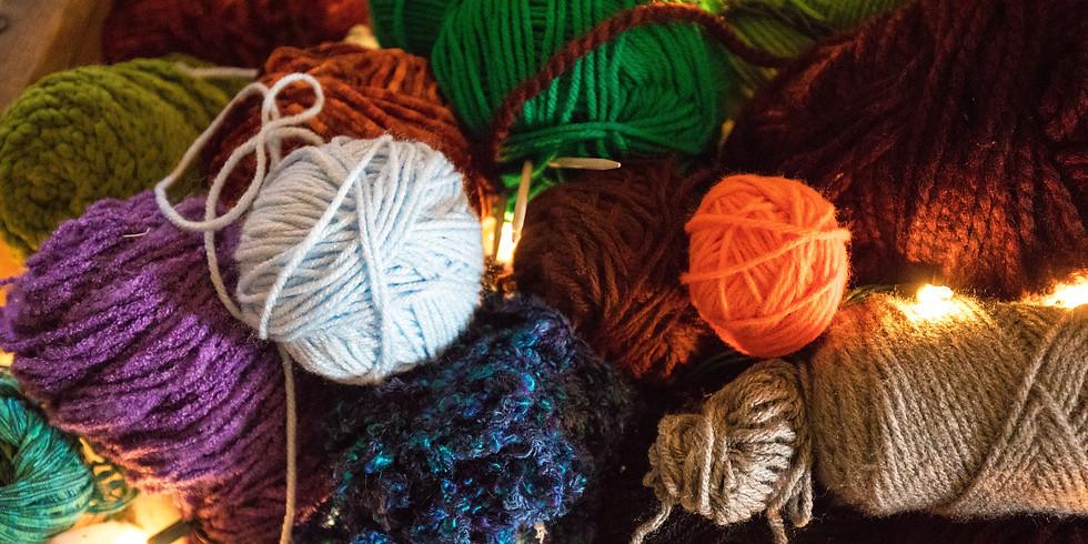 Knitting Basics, And More!