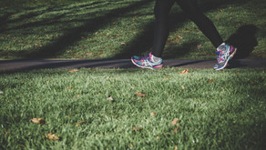 How many calories do you burn by walking?