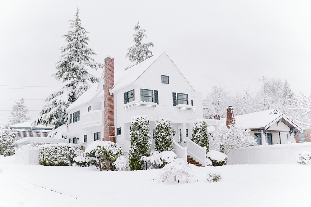 How to Sell Your Arlington Home in the Fall or Winter
