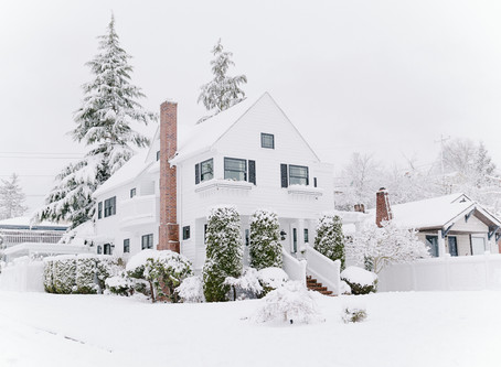Renovations That Would Make Your Home Winter-Proof For Years To Come