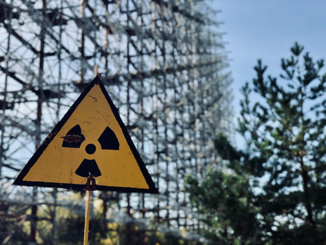 The real story on radiation