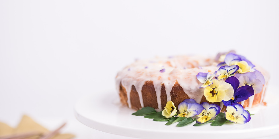 Mother's Day High Tea At-Home