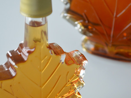 9 Awesome Benefits of Maple Syrup