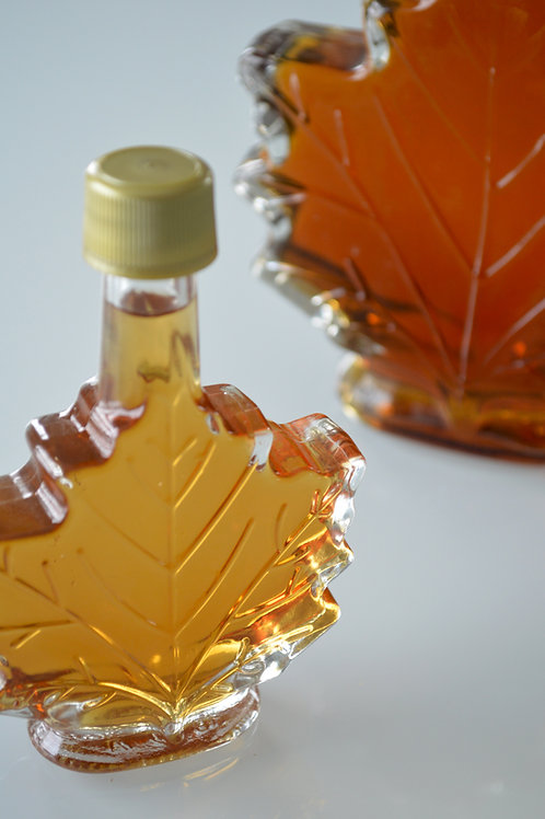Maple Syrup - 10oz Candles