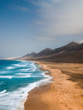 Los lugares más bonitos que ver en Fuerteventura