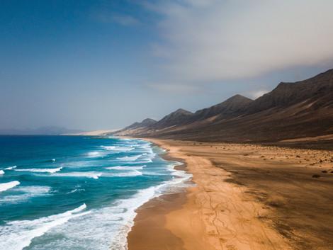 Los 10+ Lugares más bonitos que ver en Fuerteventura