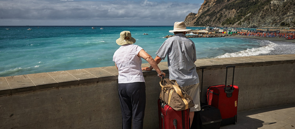 How to Not Overpack for a Cruise: 12 Tips for Proper Packing
