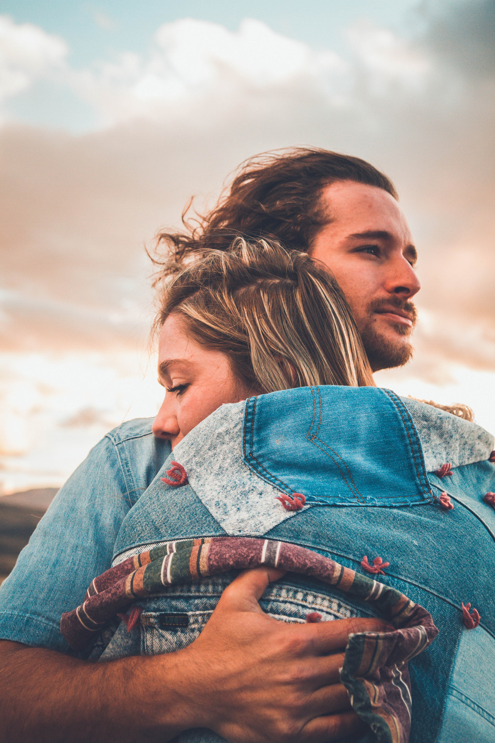 Some Questions to Help Build Emotional Intimacy
