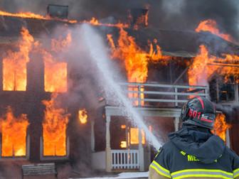 Fire and Evacuation Range