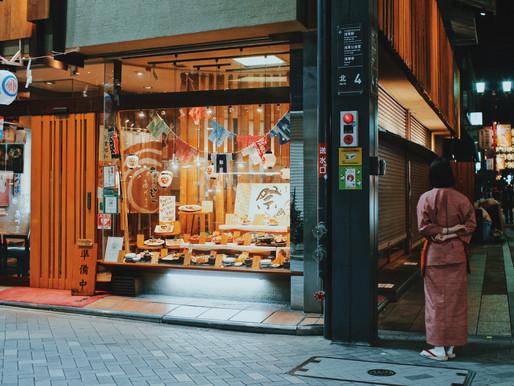 Asakusa & Sensoji Temple