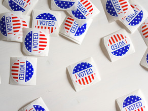 Frisby, McLaughlin, Stokes Get Democratic Nod for County Commissioner