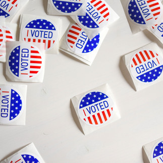 Students On Edge Over Historic Election; BPA Weighs In