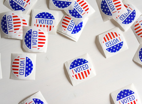 How to Vote during the MA Primaries in Boston