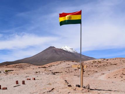 Conjuntura boliviana na pandemia